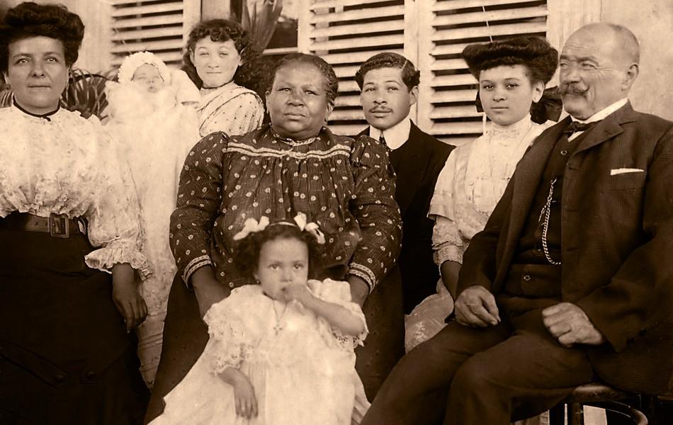 """Proyecto FONDART: """"Historia y fotografía de un inmigrante griego en Arica."""""""